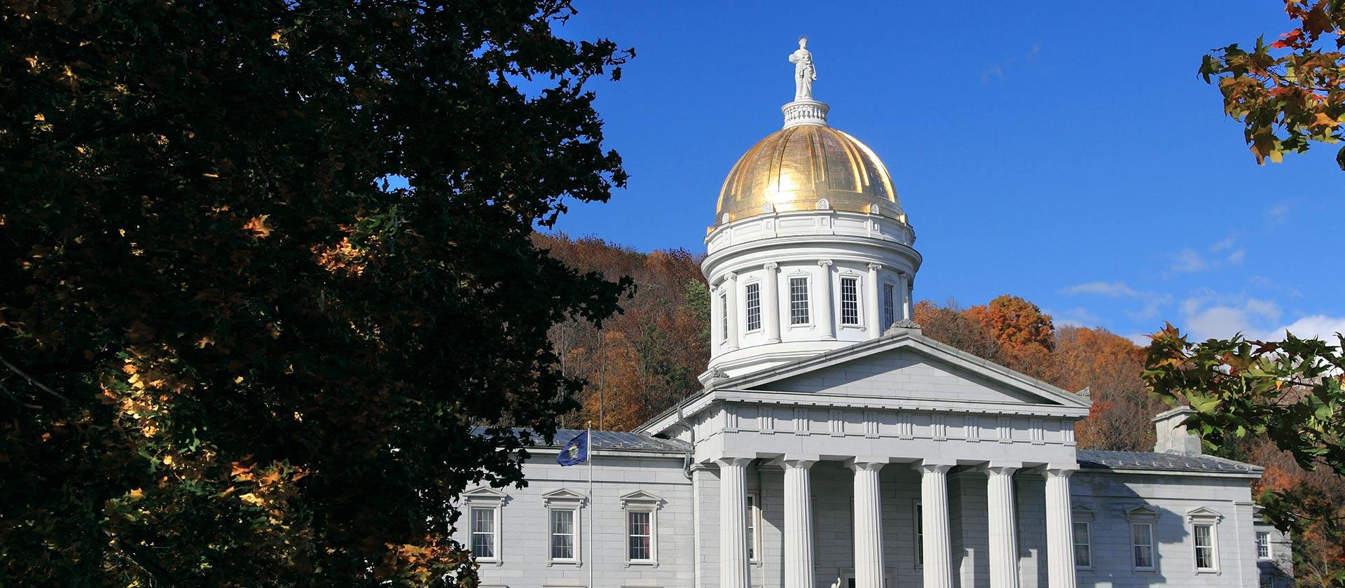 Legislative Orientation