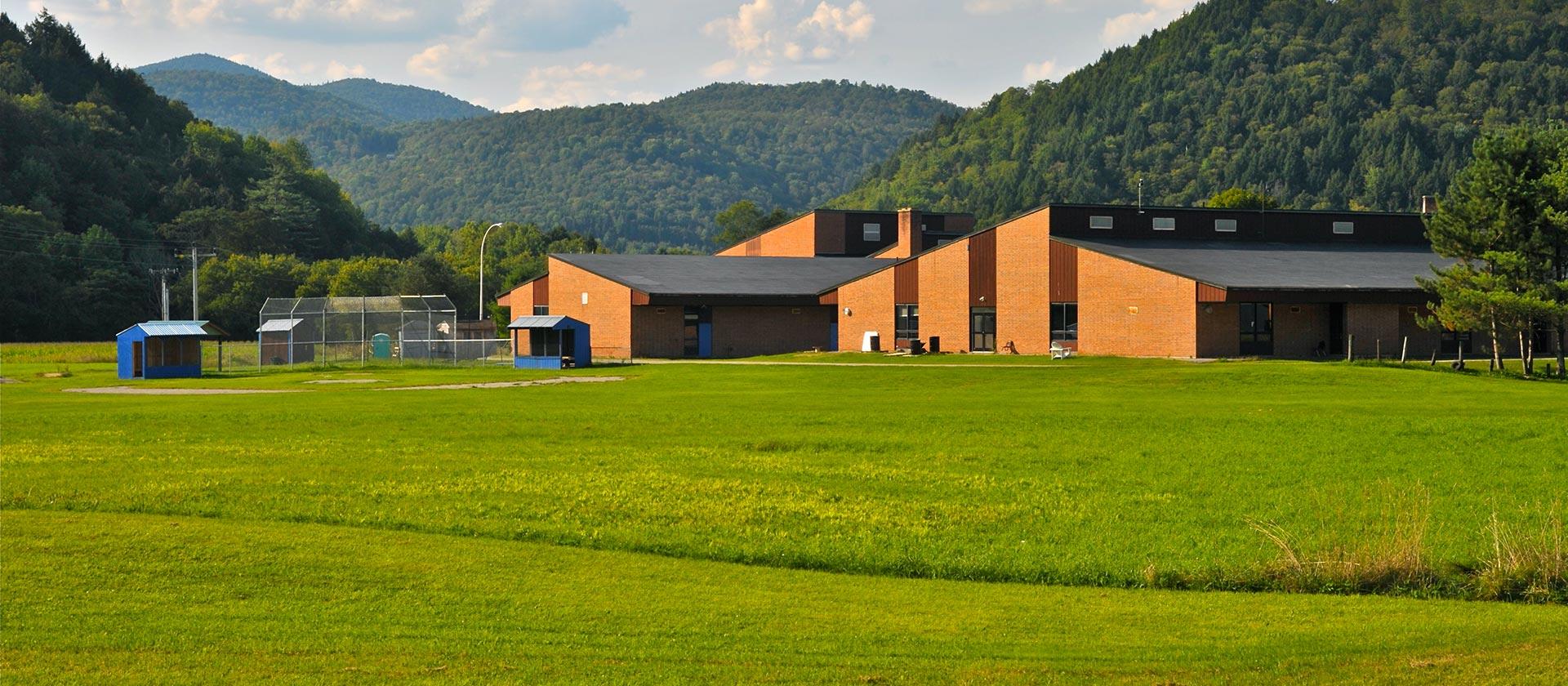 Vermont School Leadership Project