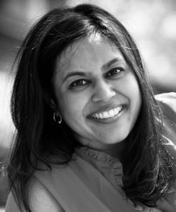 Shalini Suryanarayana