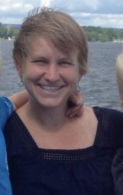 Alison Kidder